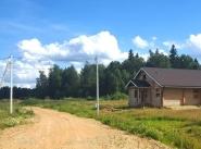 Коттеджный поселок Комарово